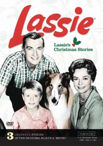 Lassie - Lassie's Christmas Stories