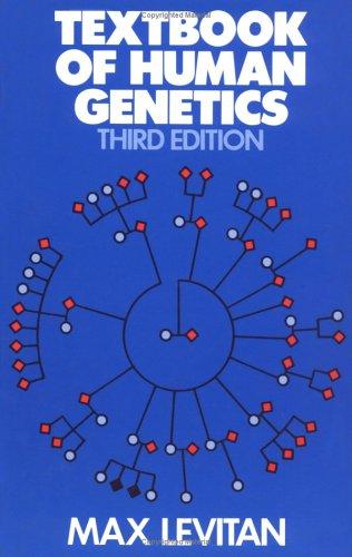 Textbook of Human Genetics