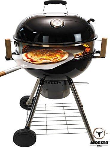 Combinaison Grill Four À Pizza Barbecue Avec Four À Pizza