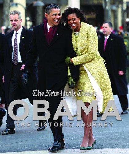 Obama by Jill Abramson