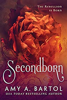 Secondborn Book 1 Amy Bartol ebook