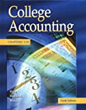 College Accounting, Chapters 1-25