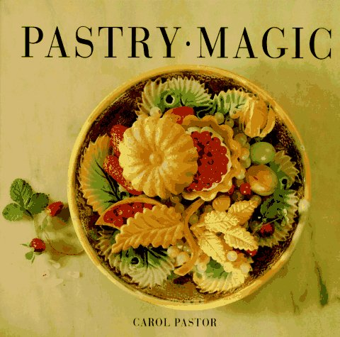 Pastry Magic