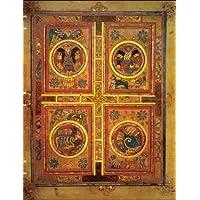 Book of Kells Evangelii