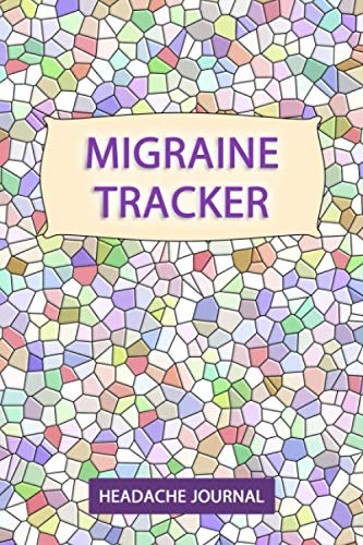 Headache Tracker: Chronic Headache/Migraine Diary - Monitoring headache triggers, symptoms and pain relief options.