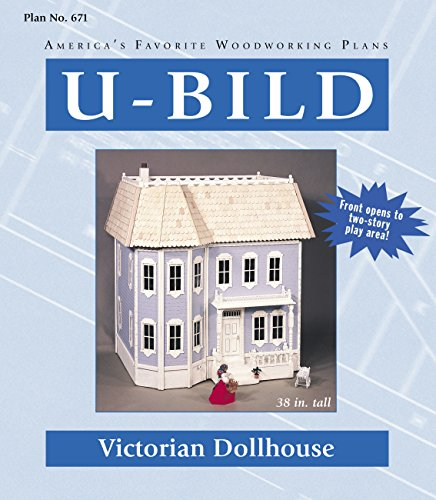U-Bild 671 2 U-Bild 2 Victorian Dollhouse Project Plan