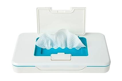 Honest Company Dispensador de toallitas Viaje contenedor