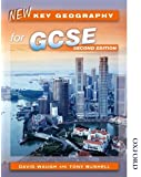 New Key Geography for GCSE Second Edition: Student's Book