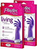 Playtex Living Reuseable Rubber Cleaning