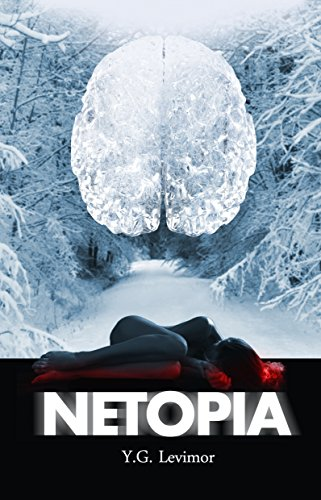 Netopia by Y.G. Levimor ebook deal