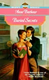 Buried Secrets, Anne Barbour, 0451200233