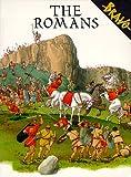 Romans, Barron's Educational Editorial Staff, 0764109499