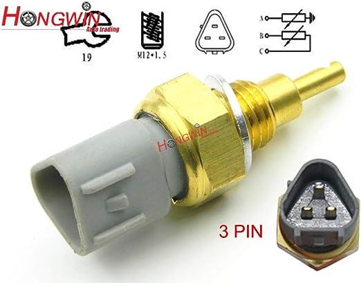 Sensor De Temperatura Del Refrigerante Para Mazda MX-5 323 Toyota Yaris Corolla 89422-16010