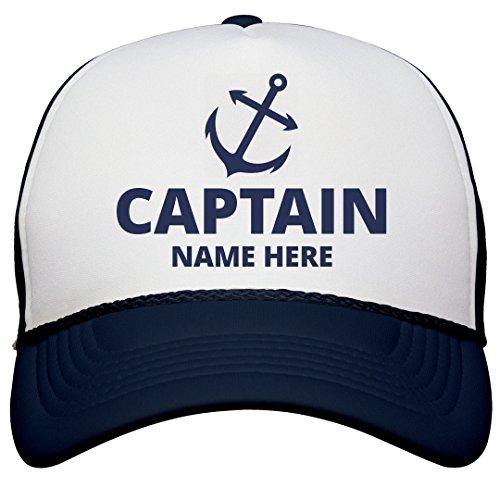 Dad Gear: Snapback Trucker Hat ()