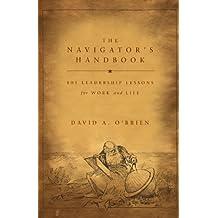 The Navigator's Handbook