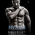 Ryker: A Cold Fury Hockey Novel (Carolina Cold Fury Hockey)
