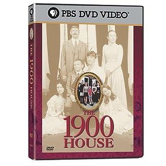 a2458e4932 Amazon.com  The 1900 House  Artist Not Provided  Movies   TV
