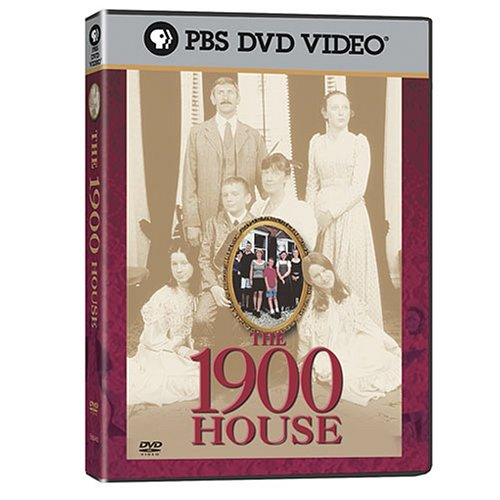 The 1900 House by PBS (Direct)