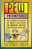 Pew Prompters, Larry Enscoe, Andrea Enscoe, 0834192454