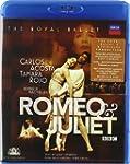 CARLOS ACOSTA - ROMEO & JULIET [Blu-ray]