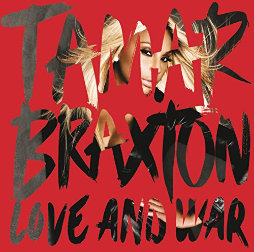 Love and War [Explicit]