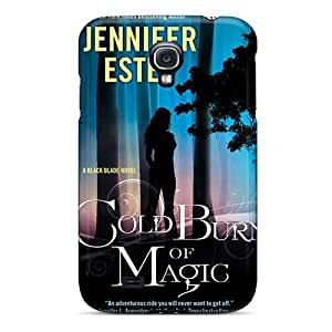 SherriFakhry Samsung Galaxy S4 Perfect Hard Phone Case Provide Private Custom Realistic Strange Magic Pictures [hlk8110MqrL]