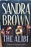 Best Sandra Brown Books On Tapes - The Alibi (Audio Cassette) Review