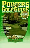 Powers 1996 Northeast Region Golf Guide, Briarcliff Press Staff, 0963165844
