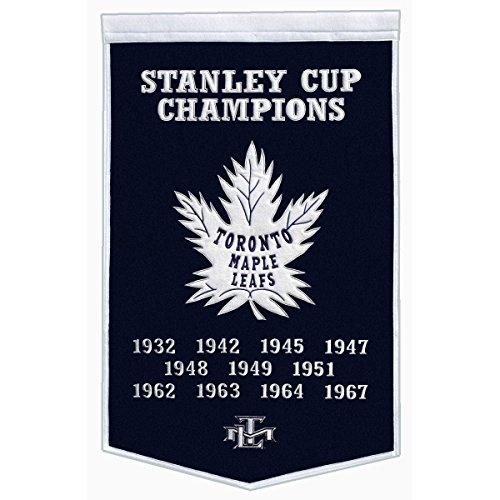 Winning Streak Montreal Canadiens Dynasty Banner