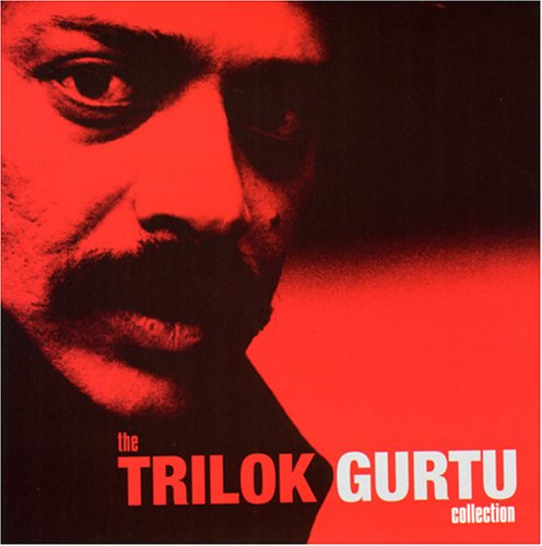 The Trilok Gurtu Collection (Gurtu Trilok Collection)