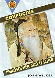 Confucius: Philosopher & Teacher (Book Report Biographies)