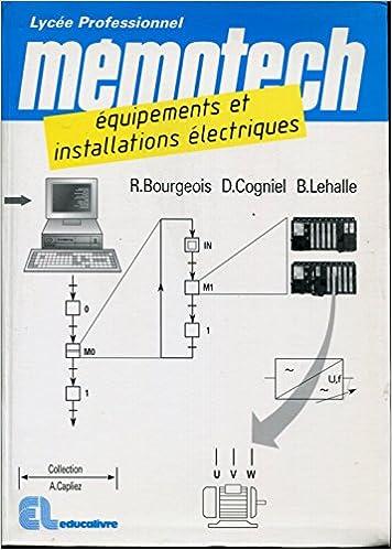 memotech equipement et installation electrique