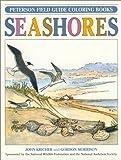 Seashores, John C. Kricher, 0395493242