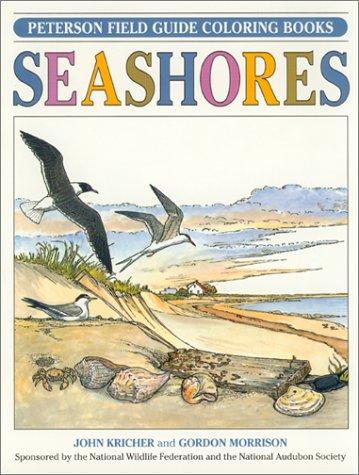 Download Seashores (Peterson Field Guide Coloring Books) ebook