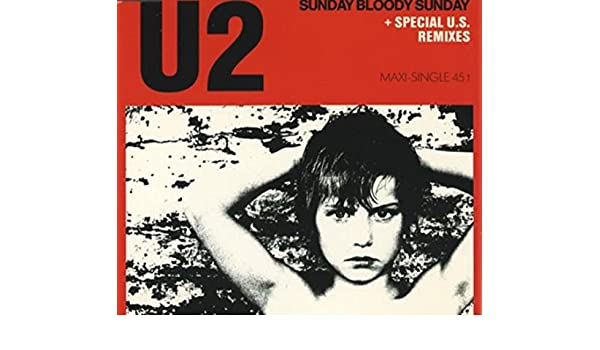 SUNDAY BAIXAR U2 SUNDAY MSICA BLOODY