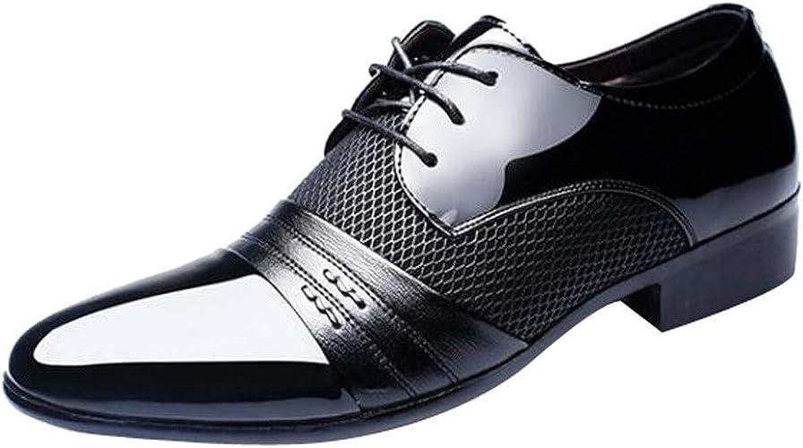 Chaussures Homme, Chaussures De Ville DéContractéEs