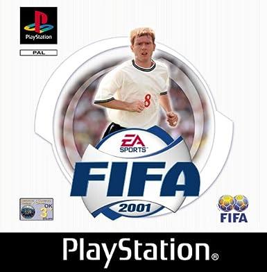 Fifa 2001 скачать торрент - фото 6