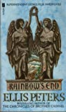 Rainbow's End by Ellis Peters front cover