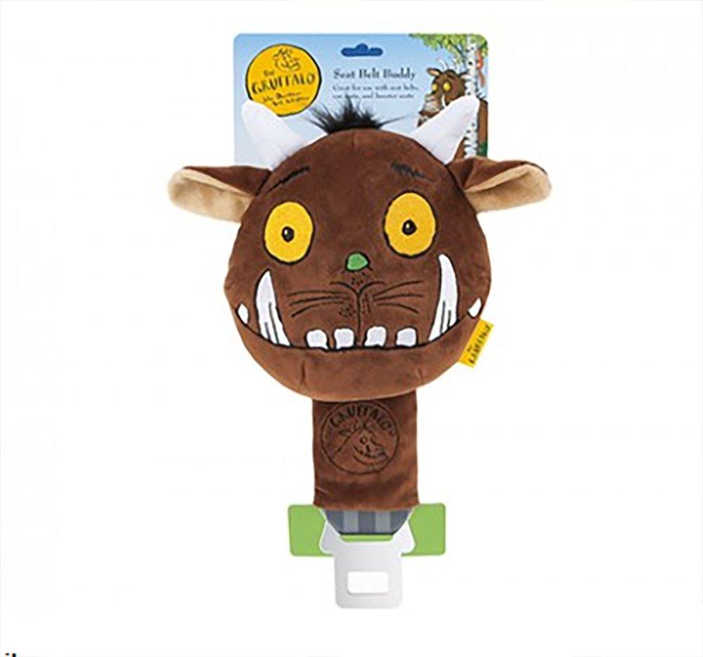 The Gruffalo 60573 Stick Man Plush Toy Brown