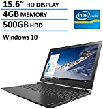 2016 Newest Lenovo Ideapad 300 series 80Q7006AUS 6th generation i3-6100U 4 GBram/500GHDD