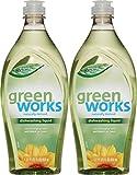 Best Dishwashing Liquids - Green Works Natural Dishwashing Liquid Original Scent Value Review