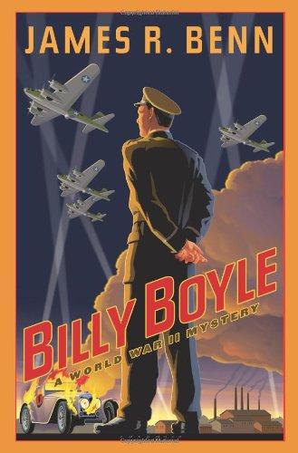 Billy Boyle: A World War II - Village Heavenly