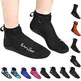 Water Socks Neoprene Socks Beach Booties Shoes 3mm