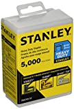 Stanley TRA705-5C 5,000 Units 5/16-Inch Heavy Duty Staples