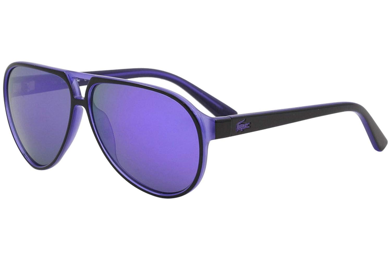 Amazon.com: Lacoste L714S L/714/S 005 - Gafas de sol para ...