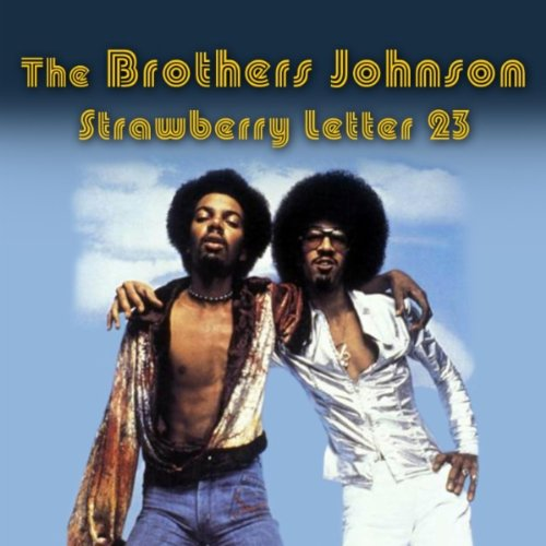 Strawberry Letter 23 (Re-Recorded/Remastered) ()