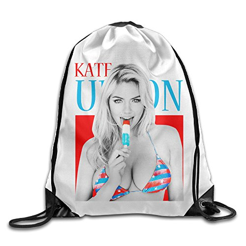 ul Sexy Actor Drawstring Backpack ()