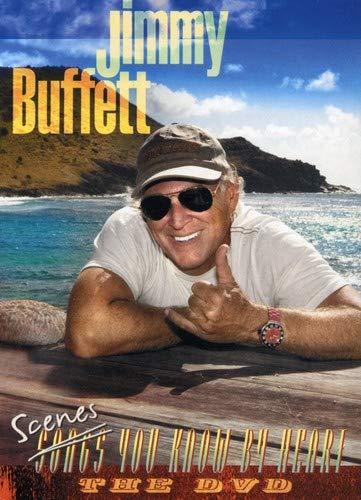 Jimmy Buffett: Scenes You Know By Heart by Margaritaville