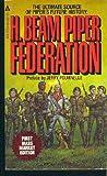 Federation, H. Beam Piper, 0441231896
