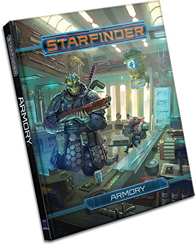 9 best starfinder core rule book pdf for 2019